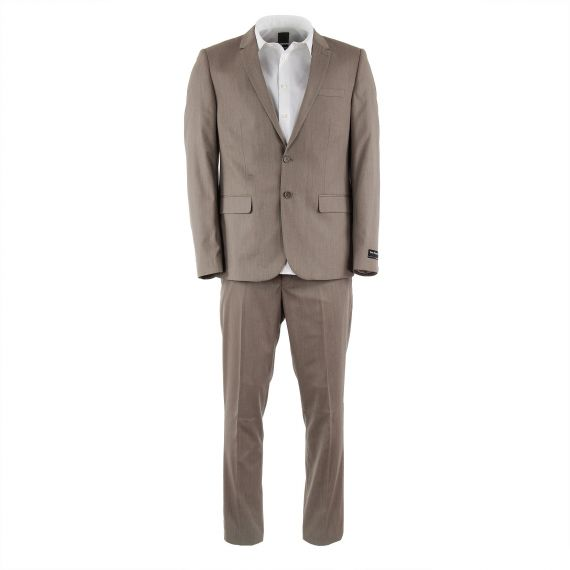 Costume taupe homme Best Mountain