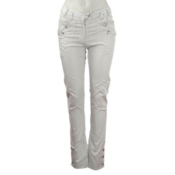Pantalon gris femme Et Compagnie...