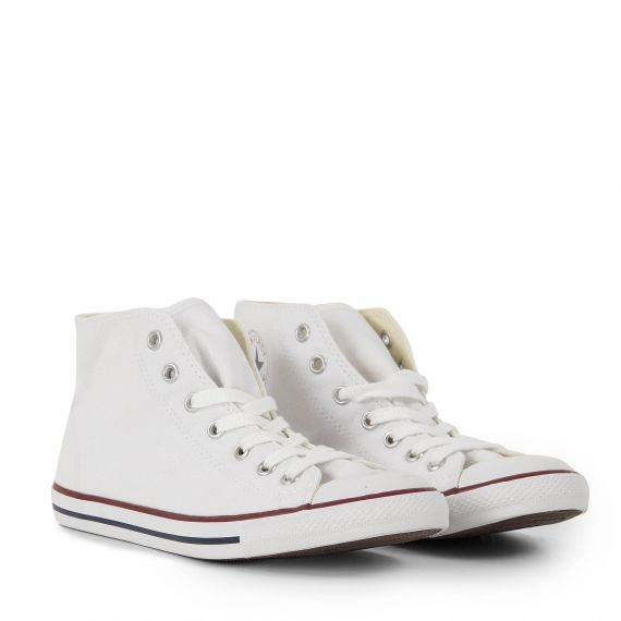 converse blanche dainty