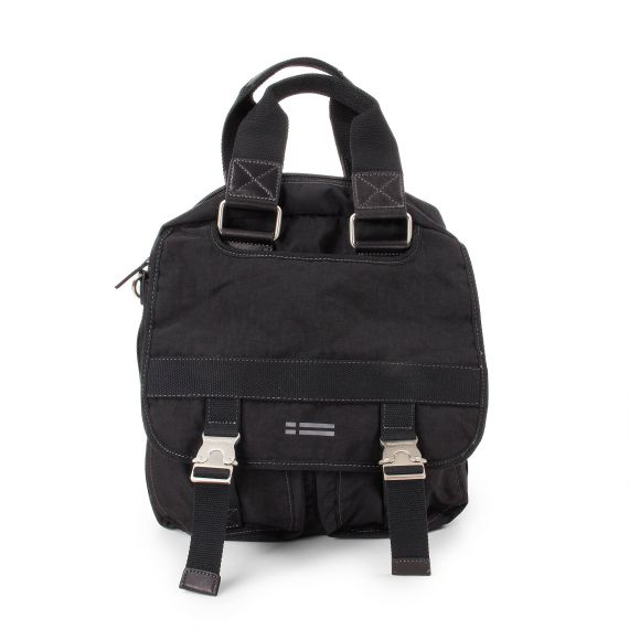 Besace noire homme Marc O'Polo