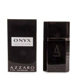 Eau de Toilette Onyx 100ml homme Azzaro