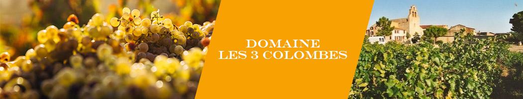 Domaine Les 3 Colombes